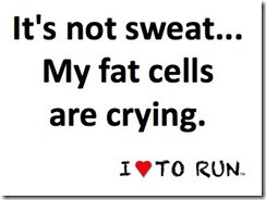 fat cells crying