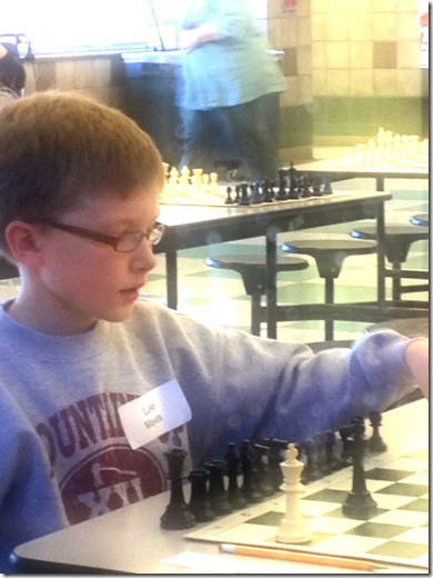 L chess