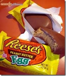 Reeces Egg