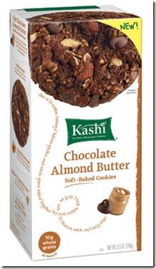 kashi cookie
